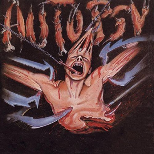 Autopsy Severed Survival Incl. Bonus Track