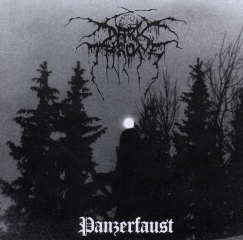 Darkthrone Panzerfaust 2 CD