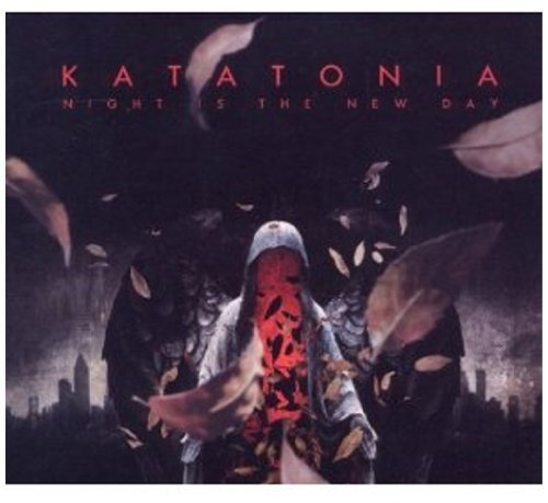 Katatonia Night Is The New Day