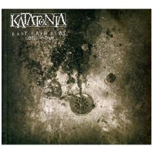 Katatonia Last Fair Deal Gone Down 2 CD