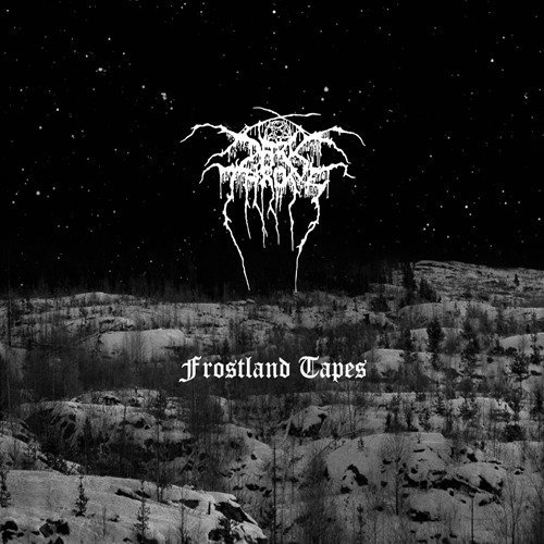 Darkthrone Frostland Tapes
