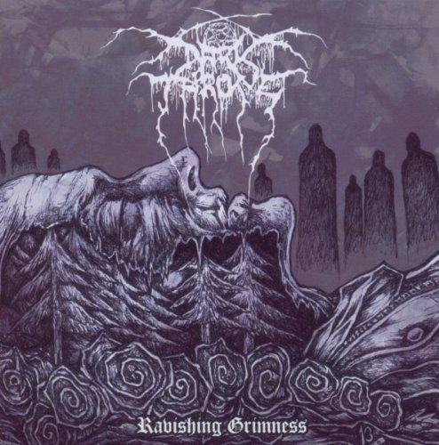 Darkthrone Ravishing Grimness