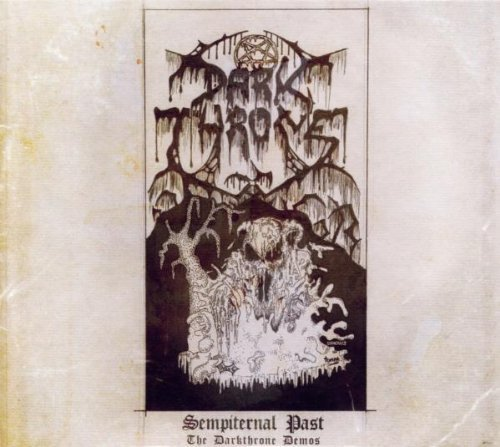Darkthrone Sempiternal Past
