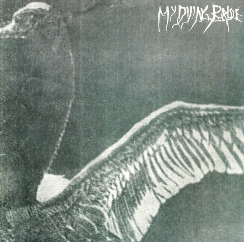 My Dying Bride Turn Loose The Swans 2 Lp 180gm Vinyl