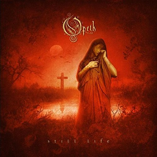 Opeth Still Life 2 Lp