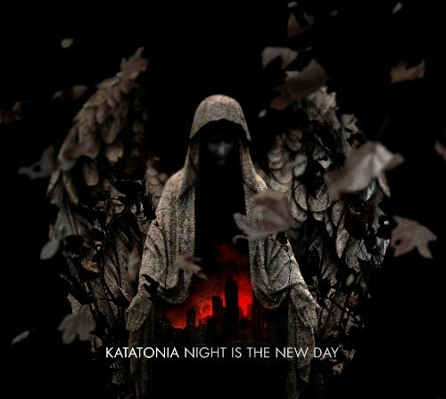 Katatonia Night Is The New Day Lmtd Ed.