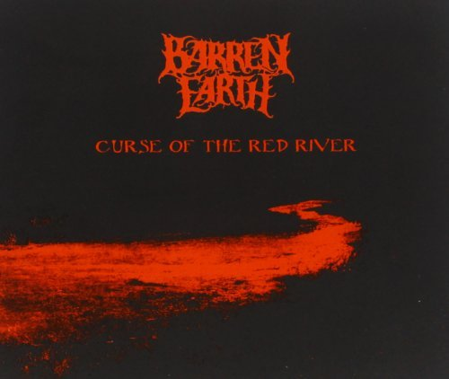 Barren Earth Curse Of The Red River