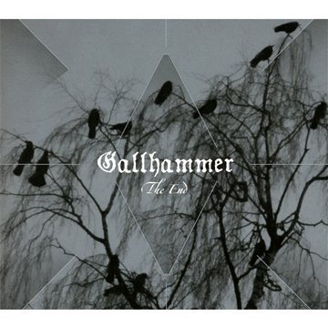 Gallhammer End