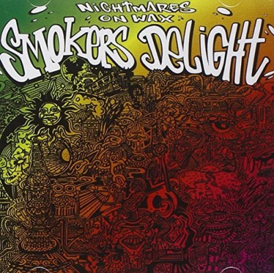 Nightmares On Wax Smokers Delight