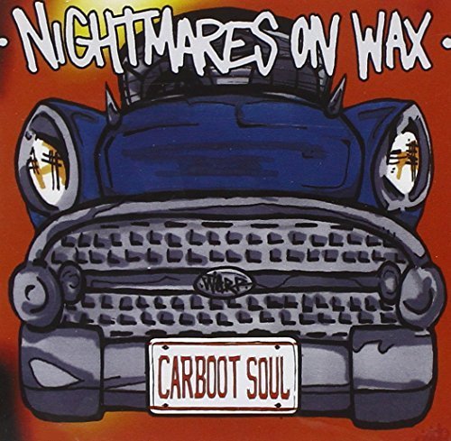 Nightmares On Wax Carboot Soul Incl. Bonus Track