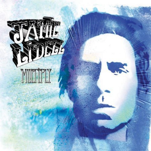 Jamie Lidell Multiply