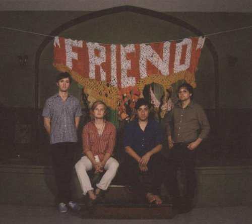 Grizzly Bear Friend Ep