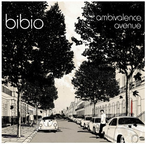 Bibio Ambivalence Avenue 2 Lp Set