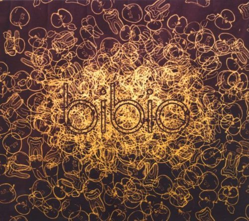 Bibio Apple & The Tooth