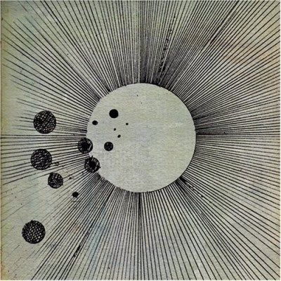 Flying Lotus Cosmogramma