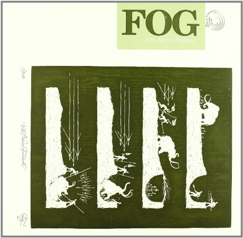 Fog 10th Avenue Freakout 2 Lp