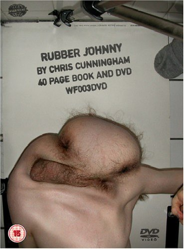 Chris Cunningham Rubber Johnny