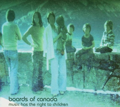 Boards Of Canada Music Has The Right To Childre