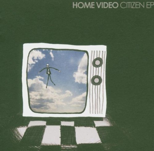 Home Video Citizen Ep