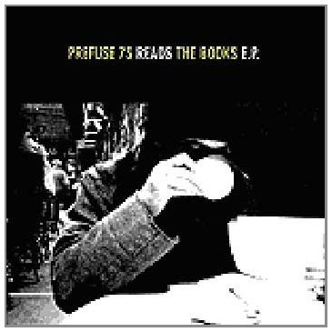 Prefuse 73 Reads The Books