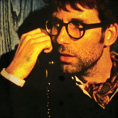 Jamie Lidell Wanna Be Your Telephone