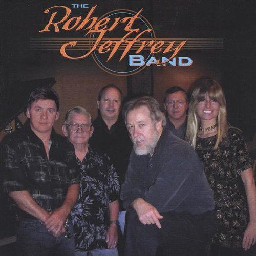 Jeffrey Robert Band Robert Jeffrey Band
