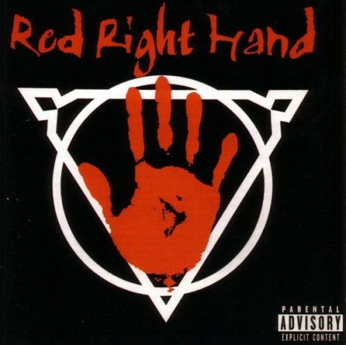 Red Right Hand Red Right Hand Local
