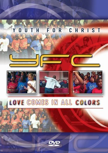 Youth For Christ Love Comes In All Colors