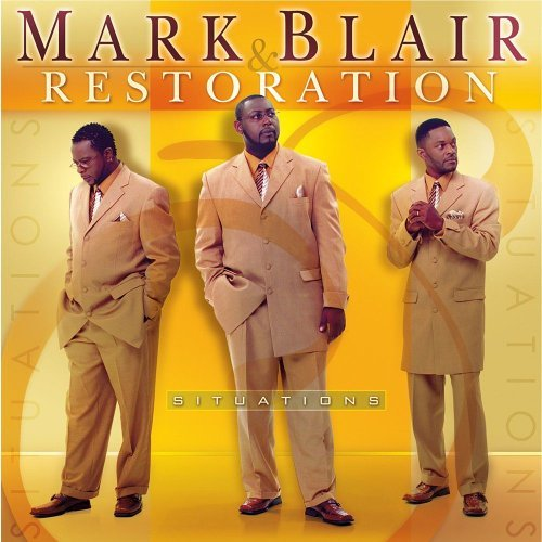 Blair Mark & Restoration Situations