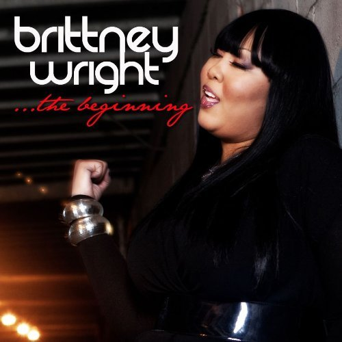 Brittney Wright Beginning