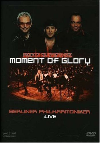Scorpions Moment Of Glory Live Ntsc(0)