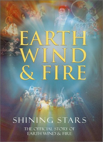 Earth Wind & Fire Shining Stars Official Story Clr 5.1 Nr