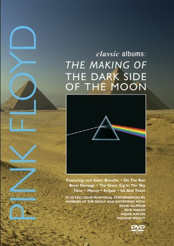 Pink Floyd Making Of Dark Side Of The Moo Explicit Version Making Of Dark Side Of The Moo