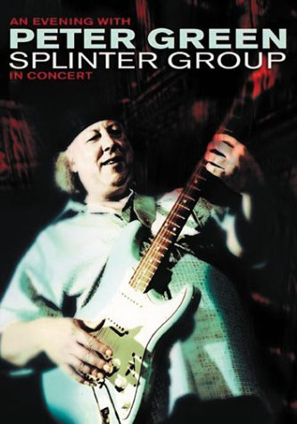Peter Green Splinter Group In Concert