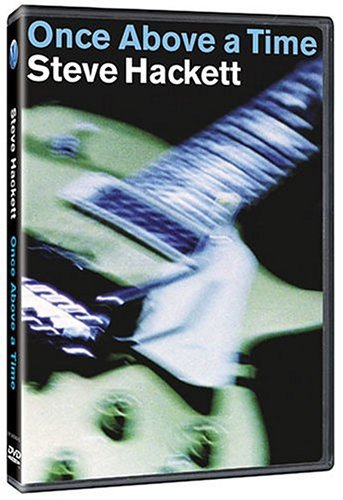 Steve Hackett Once Above A Time Live In Eur Ntsc(1 4)