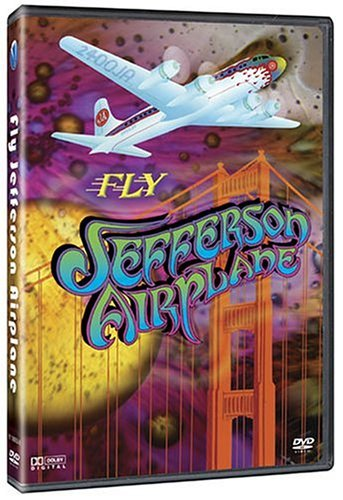 Jefferson Airplane Fly Jefferson Airplane Ntsc(1 4)