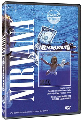 Nirvana Nevermind Nr Ntsc(1 4)