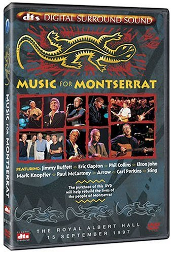 Music For Montserrat Music For Montserrat Collins Buffet Sting Clapton Ntsc(1 4)