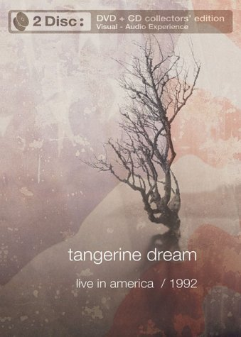 Tangerine Dream Live In America 1992 Ntsc(1 4)