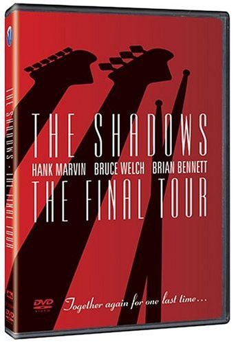 Shadows Final Tour Ntsc(1 4)