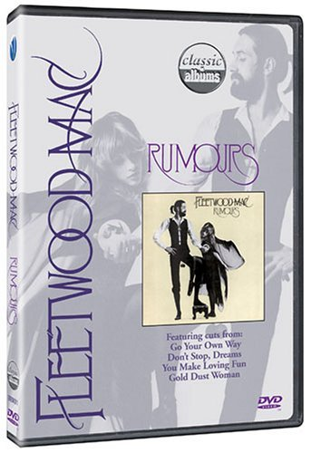 Fleetwood Mac Rumours Nr Ntsc(1 4)