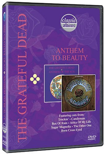 Grateful Dead Anthem To Beauty Nr Ntsc(1 4)