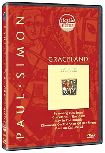 Paul Simon Graceland Nr Ntsc(1 4)