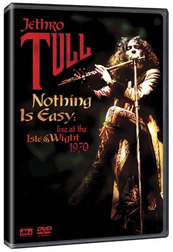Jethro Tull Nothing Is Easy Live At The I Nr Ntsc(1 4)