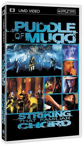 Puddle Of Mudd Striking That Familiar Chord Umd Ntsc(1 4)