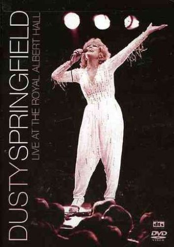 Dusty Springfield Live At The Royal Albert Hall Nr Ntsc(1 4)