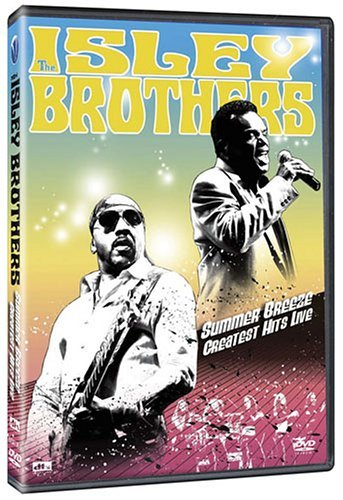 Isley Brothers Summer Breeze Greatest Hits L Ntsc(1 4)