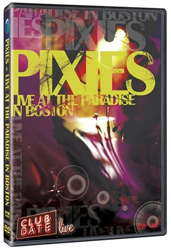 Pixies Club Date Live At The Paradise Ntsc(1 4)