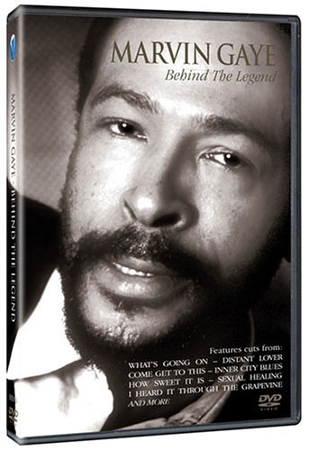 Marvin Gaye Behind The Legend Ntsc(1 4)