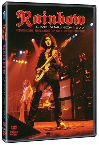 Rainbow Live In Munich 1977 Ntsc(1 4)